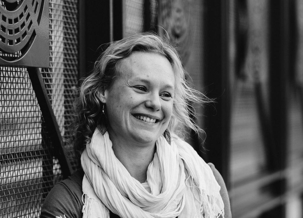Claire Senelonge Naturopathe