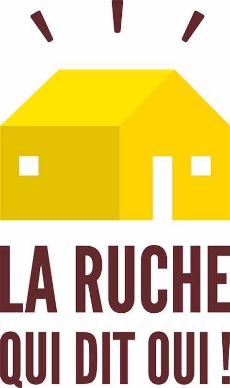 Logo LaRucheQuiDitOui