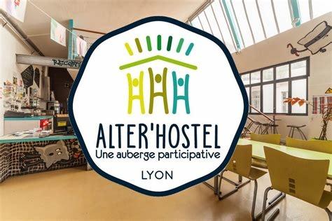 Logo Alterhostel