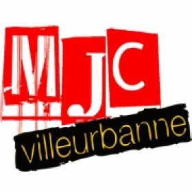 Logo MJCVilleurbanne