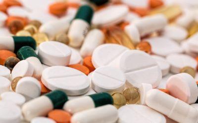 L'origine des médicaments: une origine naturelle